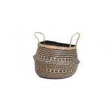 Basket Tasmania Belly Black (35 × 31-43) Soulworks 0510028