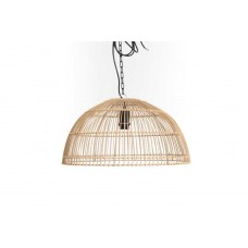 Lighting Bamboo Large (55x55x28) Soulworks 0300052