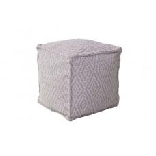 Pouf Casa Cotton 22084 pink (54x54x54) 0650005