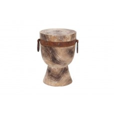 Boot stool (30x30x45) Soulworks 0490034