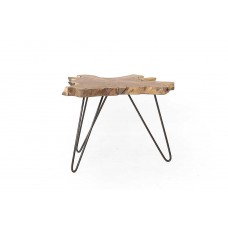 Organic Sitting Table (60x60x45) Soulworks 0380017