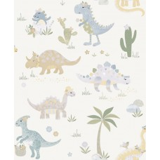 Wallpaper BEHANG CHARLIE 28-CR68311