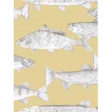 Wallpaper AQUARIUS Corn