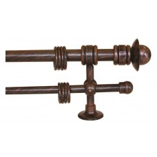 Curtain Rod Iron F19 508