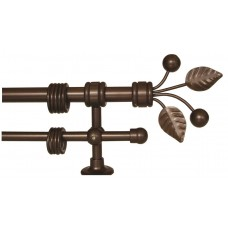 Curtain Rod Iron F19 511