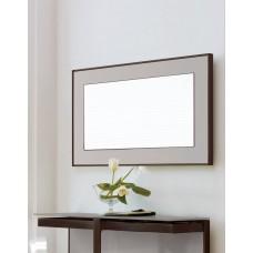 Mirror chromed Eliot 100×60