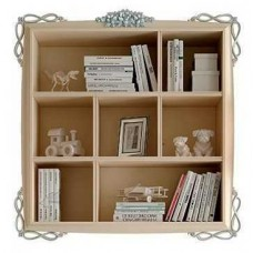 Bookcase Forever 9014