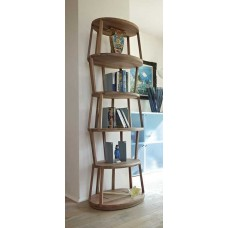 Raven Bookcase