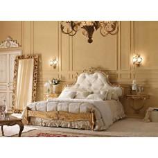 Classic Bed 318/P