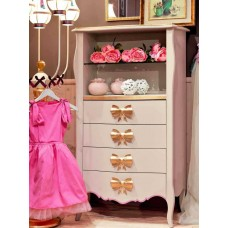 Chest of Drawer Arabesque