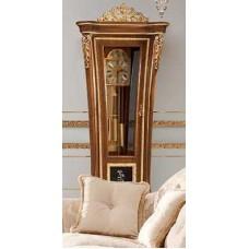 Cabinet with Clock Medicea