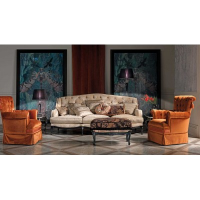 Amaranto Sofa