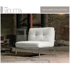 Armchair Violetta