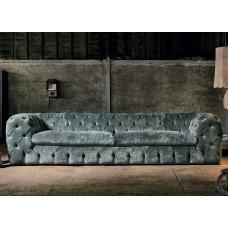 Sofa autografo fabric