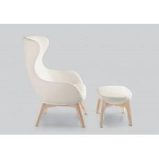 Armchair Madame Lounge Swivel base R21 78x76x113