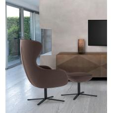 Armchair Madame Lounge 78x76x113