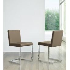 Chair Basic chromed legs 41x48x79