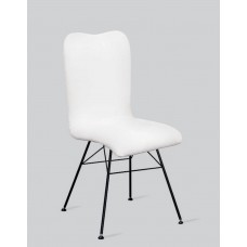"Chair frame ""B"" varnished legs Gioia 42x53x95"