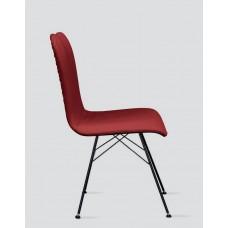 Chair chromed legs Gioia 42x53x95