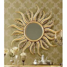 Classic Mirror 1113/G