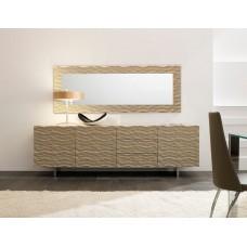 Sideboard Aura 180x53x76 Frame-Type-1