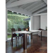 Table Arthur Ceramic Top-1 163-213-263x101x77