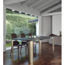 Table Arthur Ceramic Top-2 163-213-263x101x77