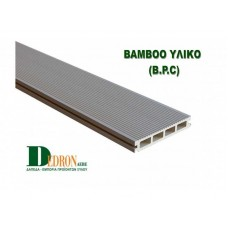 WPC Deck Bamboo White