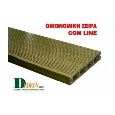 WPC Deck Com Line Olivo Same Aspect