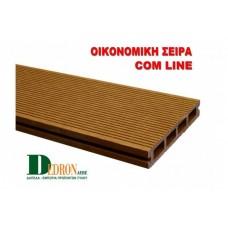 WPC Deck Com Line Oak Same Aspect