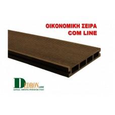 WPC Deck Com Line Gray Dark Same Aspect