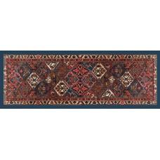 Carpet Bakhtiari Azzuro