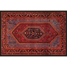 Carpet Mossul Rosso