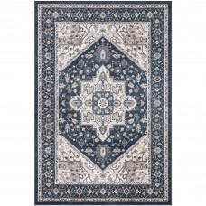 Carpet Ezzo Antika 6433AI3 Blue