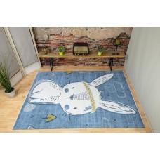 Kids Carpet Playtime Bunny KD46