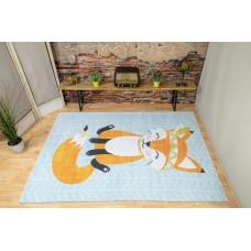 Kids Carpet Playtime Fox KD55