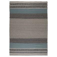 Carpet Cannia Grey-Turquoise