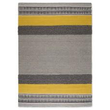Carpet Cannia Grey-Yellow