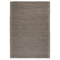 Combo Hand Woven Rug Natural