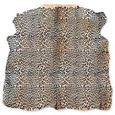 Δέρμα Αγελάδας (εκτυπωμένο) Panther