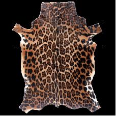 Blesbok Skin (printed) Panther