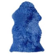 Γούνα Προβάτου Blue