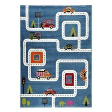 Kids' Carpet Diamond 11556-030