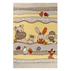 Kids' Carpet Diamond 21484-071