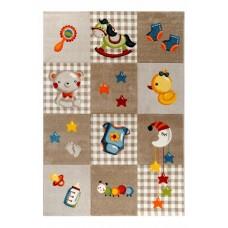 Kids' Carpet Diamond 21497-760