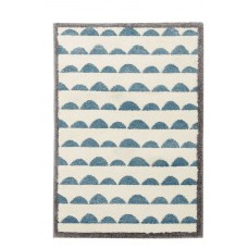 Kids' Carpet Dream 14 BLUE GREY
