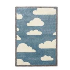 Kids' Carpet Dream 24 BLUE GREY