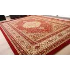 Carpet Olympia  7108E RED