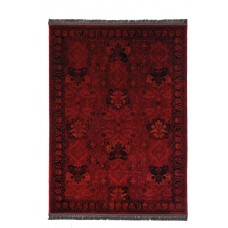 Carpet Afgan 5800G D.RED