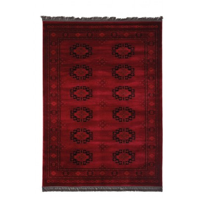 Carpet Afgan 6871H D.RED